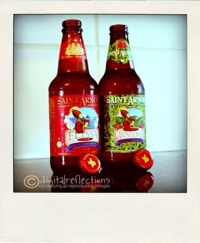 Beer-pola