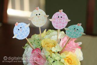 Easterchicks